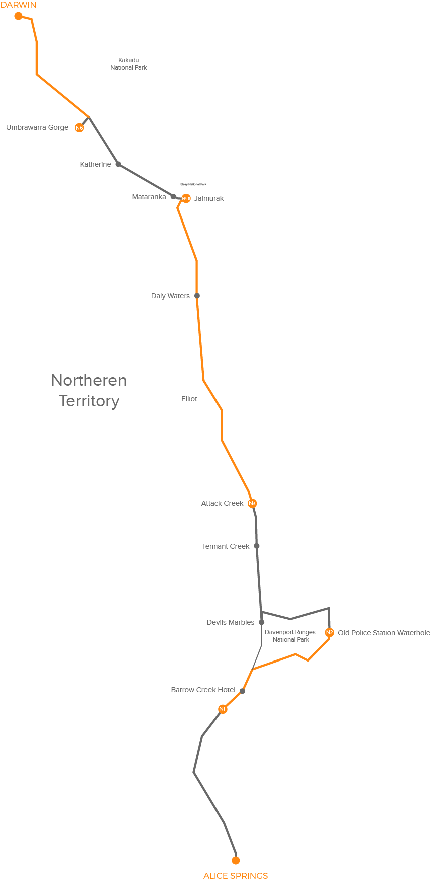 AS-D-Route